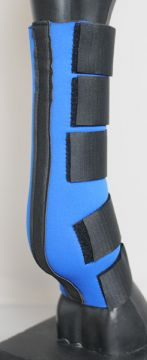 Shin,tendon,ankle ,neoprene,velcro