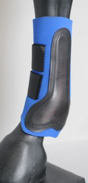 Shin,ankle,medium,neoprene,velcro