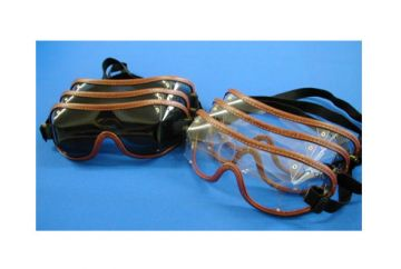 Kroops USA Goggles, Triple Slots, 12 Pack