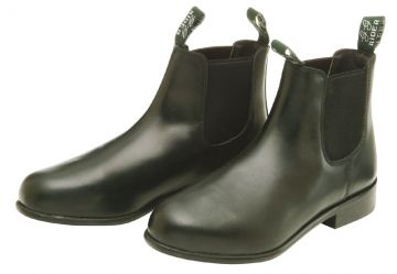 GG Rider Leather Jodhpur Boots - less than 1/2 price !!