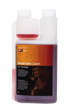 Value Plus Electrolyte Liquid, 1L